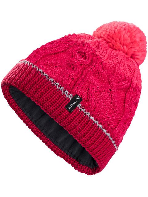 VAUDE Cornua III - Accesorios para la cabeza Niños - Medium rosa